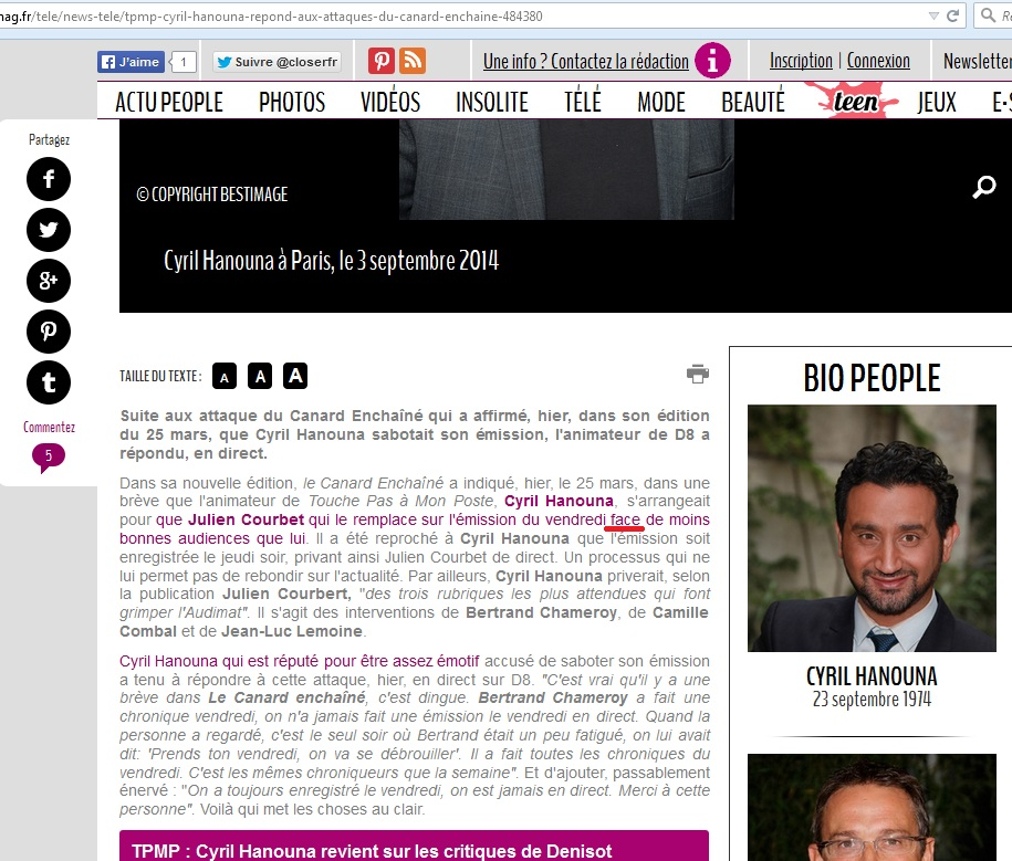 Closer-Mag-Cyril-Hanouna-Julien-Courbet